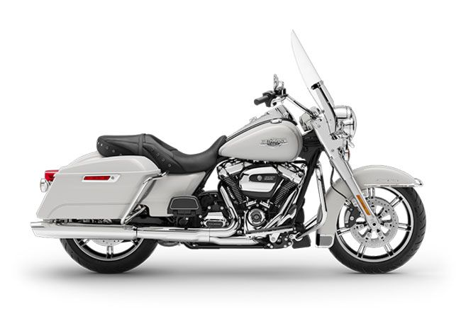 2020 HD FLHR - Touring Road King<sup>®</sup>