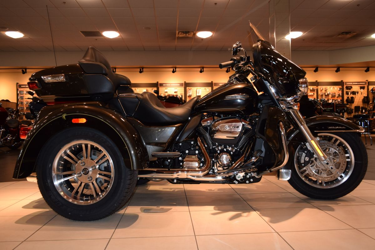 MN | Harley-Davidson Used Motorcycles For Sale | Wild