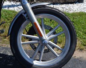 2009 Super Glide-FXD