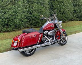 2020 Road King - RDRS