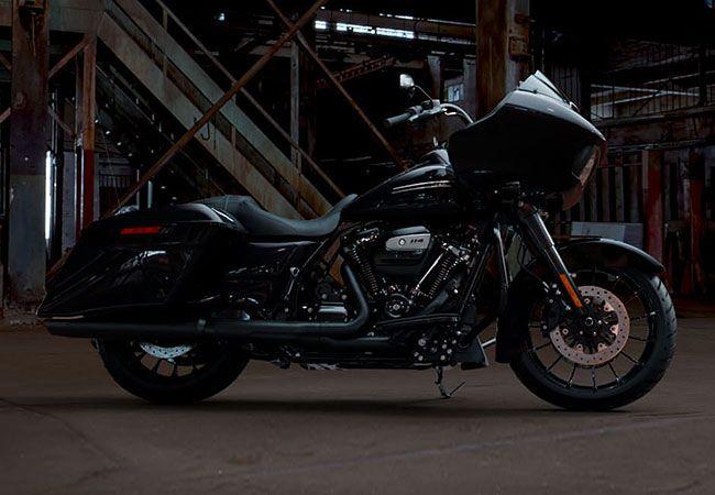 2020 Harley-Davidson FLHXS Street Glide® Special at CHD/A