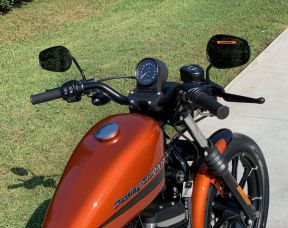 2020 Iron 883 - CALL FOR AVAILABILITY