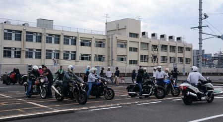 9/21(土)は八戸ノ里ドライビングスクールで秋のワンデースクール開催です!!