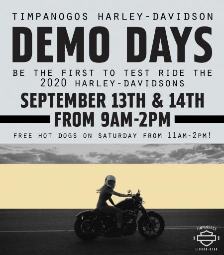 THD Demo-Days