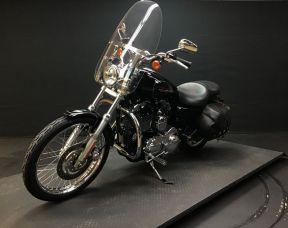 HARLEY SPORTSTER XL1200C