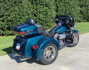 2020 Tri Glide Ultra - CALL FOR AVAILABILITY