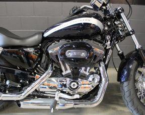 2019 XL1200C 1200 Custom