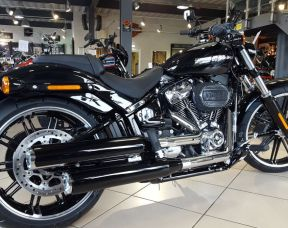 2020 Harley-Davidson Breakout 114
