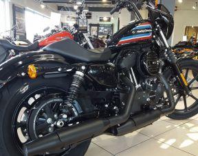 2020 Har;ey-Davidson Iron 1200