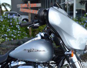 2020 Street Glide Special-FLHX