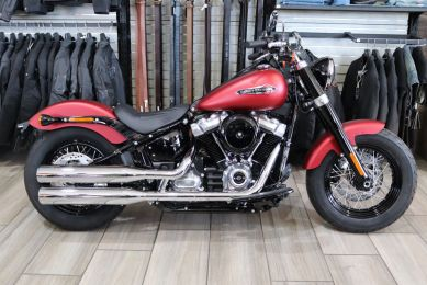 2019 Softail Slim