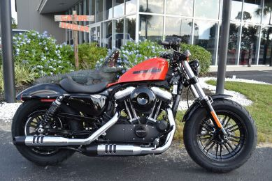 2020 Forty-Eight-XL1200X