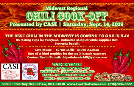 Midwest Regional Chili Cook-Off