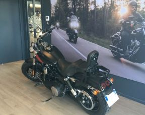 Harley Davidson dyna  Fat Bob