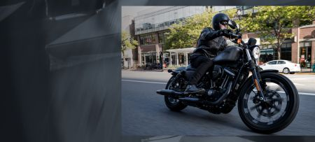 Iron 883™ now yours at $12,495
