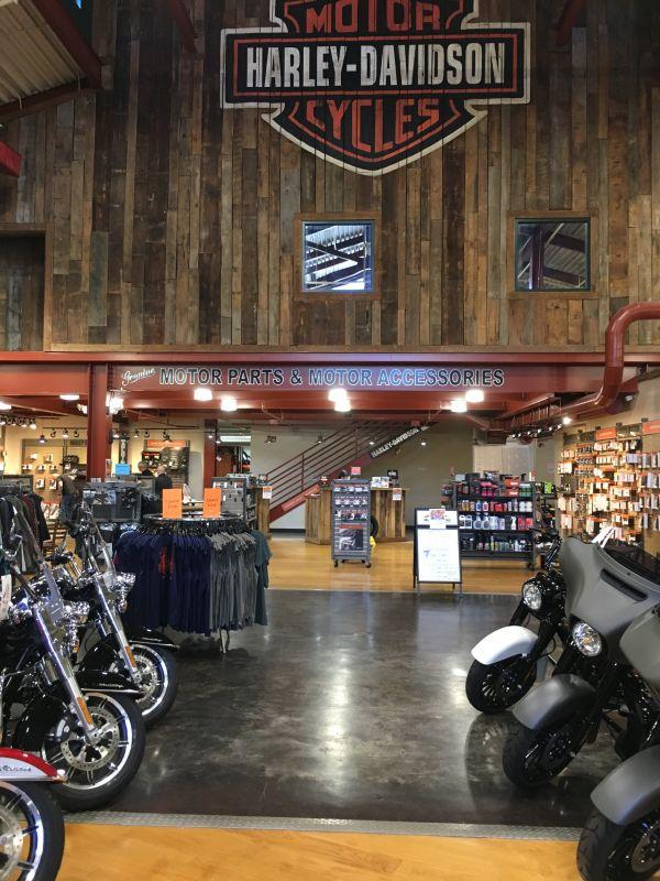 2012 Softail Slim Blue Ridge Harley Davidson 174