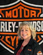 Kathy Mosley