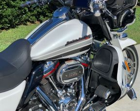 2020 CVO Tri Glide - CALL FOR AVAILABILITY