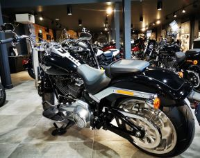 2020 Harley Davidson Softail Fat Boy 114 FLFBS MY20