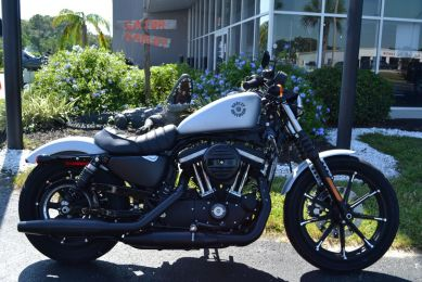 2020 Iron 883-XL883N