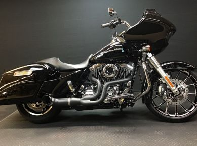 2016 HARLEY-DAVIDSON FLTRXS - Touring Road Glide<sup>®</sup> Special