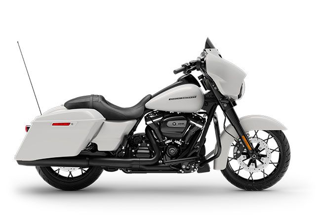 2020 HD FLHXS - Touring Street Glide<sup>®</sup> Special