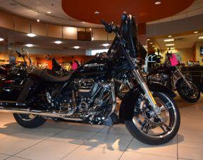 2019 Harley-Davidson Touring FLHX Street Glide