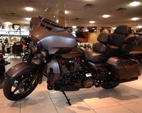2020 Harley-Davidson Touring FLHTKSE CVO Limited