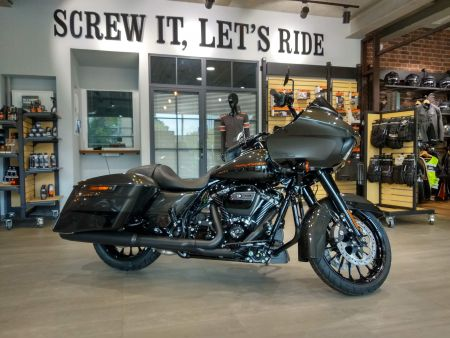 Новое поступление мотоциклов в салонеHarley-DavidsonSamara