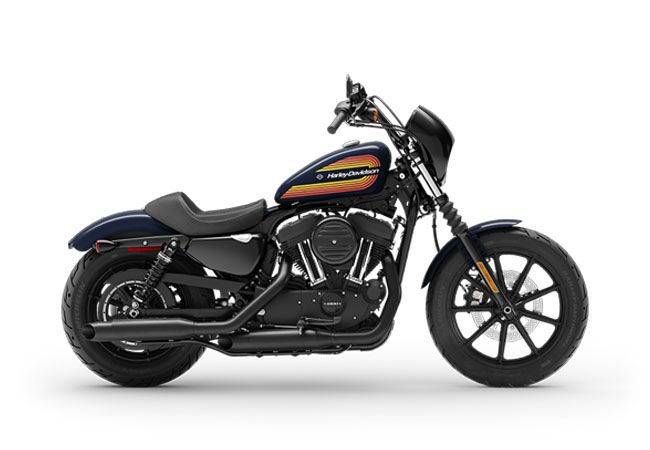 2020 HD XL 1200NS - Sportster Iron 1200<sup>™</sup>