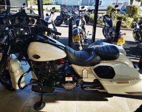2020 Harley Davidson CVO Street Glide