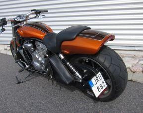 2009 Vrod Muscle VRSCF