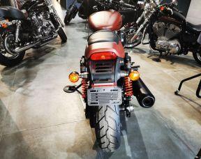 2019 Harley Davidson Street Rod