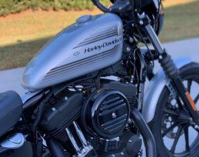2020 Iron 1200