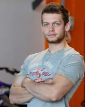 Michał Jaczewski