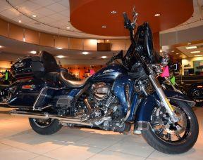 2016 Harley-Davidson Touring Ultra Limited FLHTK