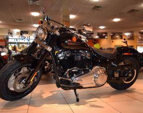 2020 Harley-Davidson FLSL Softail Slim