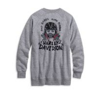 Bad Babes Pullover Sweatshirt