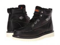 Men's Beau Leather Lifestyle Shoes