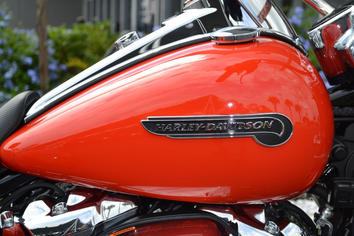 2020 Freewheeler-FLRT Harley-Davidson Trike Threewheeler