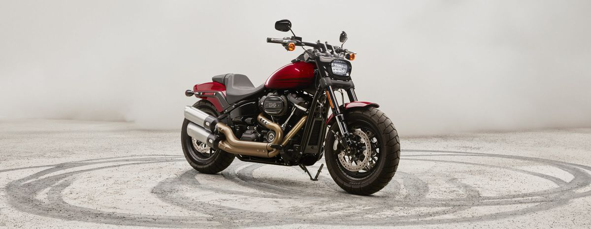 2020 HD FXFBS - Softail Fat Bob<sup>®</sup> 114