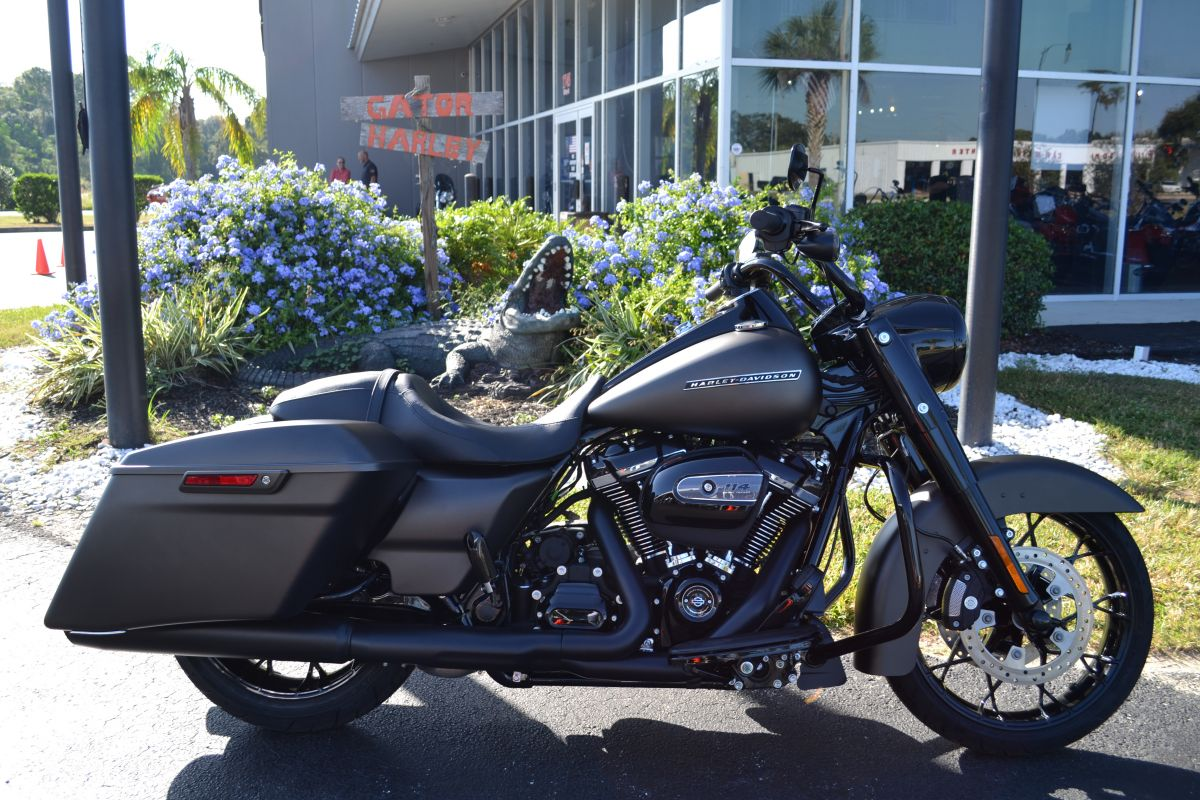 2020 Road Glide Special-FLHRXS