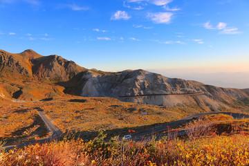 10月のツーリングは会津・磐梯エリアです