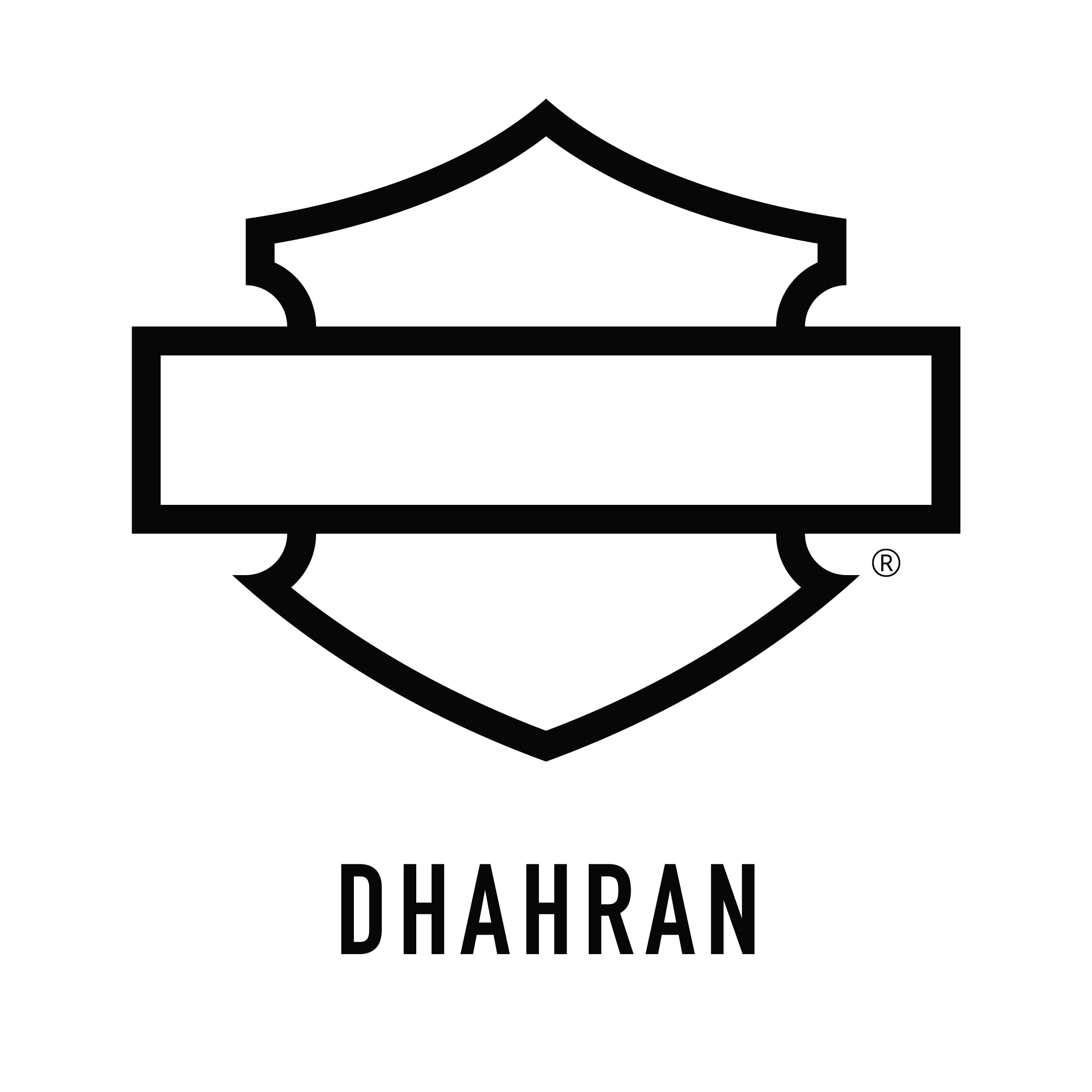Harley-Davidson<sup>®</sup> Dhahran