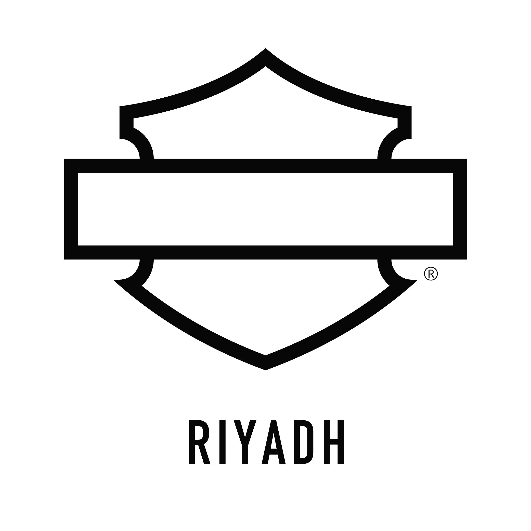 Harley-Davidson<sup>®</sup> Riyadh