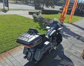 2016 Road Glide Ultra