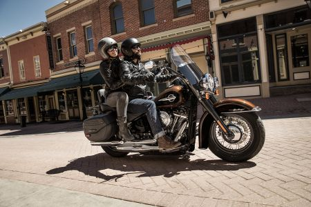 Harley® Tyger Valley's Premier Pre-Owned Fleet!
