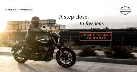 MY19 STREET 750™