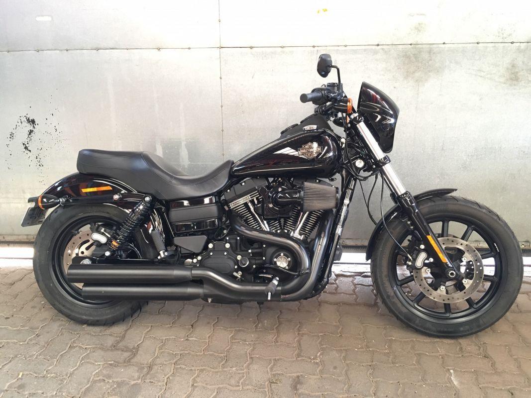 2016 Low Rider S