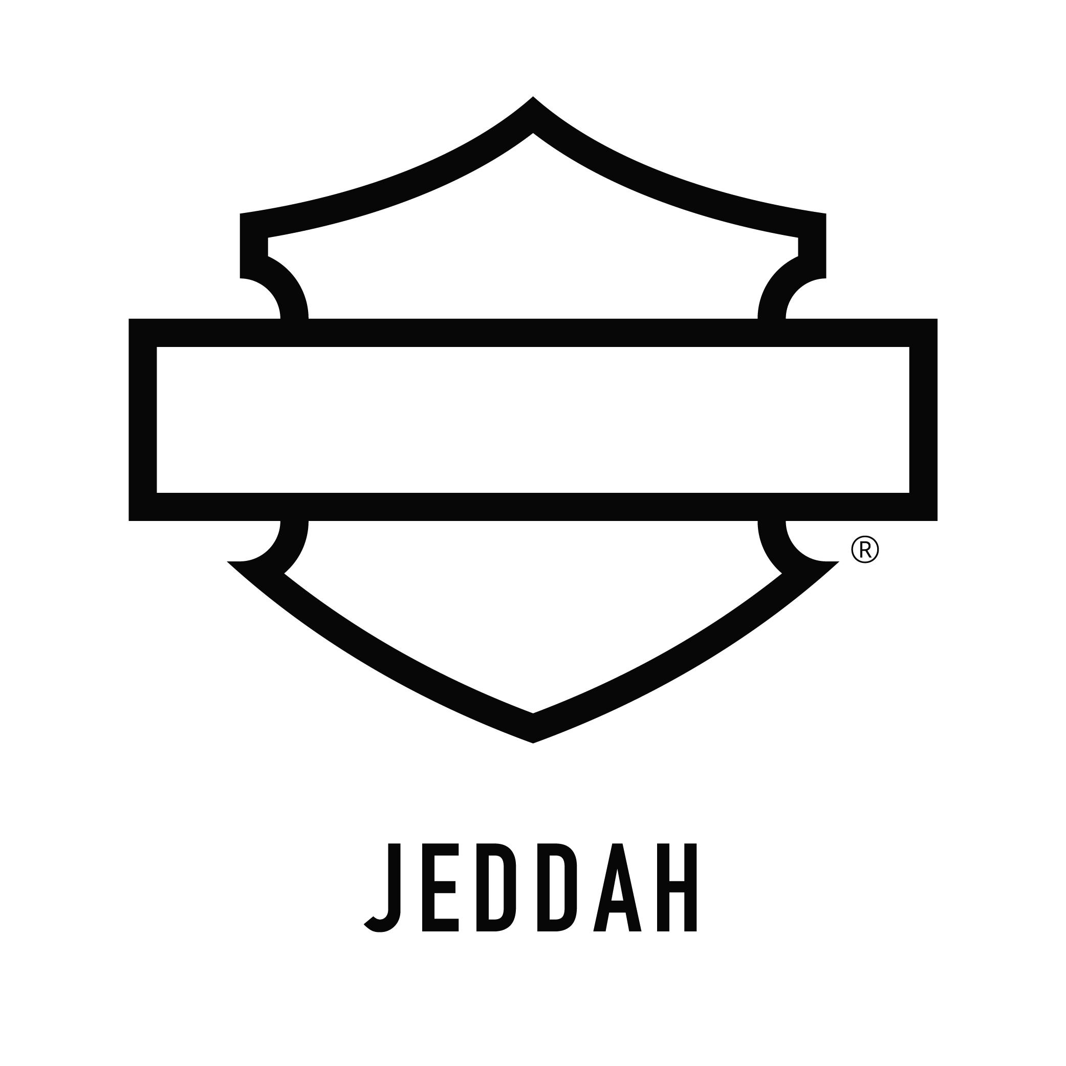 Harley-Davidson<sup>®</sup> Jeddah